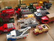 LLEDO VANS, TRUCKS   DIE-CAST VEHICLES --  click on the site to chose and order