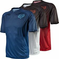 FOX Racing flusso Performance cross country mountain Bike Jersey