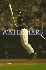 AM295 Mike Piazza Hits Blast Hips Off NY Mets Baseball 8x10 11x14 16x20 Photo