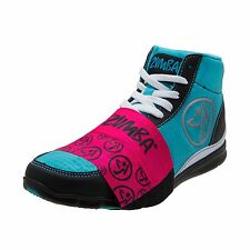 Zumba Fitness Carpet Gliders! Step, Shake, Swivel and Spin on Carpet with Ease!!