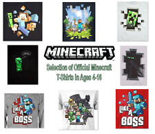 Minecraft Mine Craft T Shirts Adventure Steve Like A Boss Creeper Jinx T Shirt