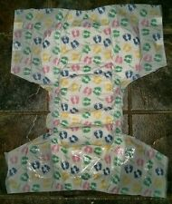 Med / Large Rearz SPOILED Print ABDL Adult Diapers 8 DIAPER PACK  THICK++.