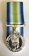 South Atlantic 1982 Falklands Mini  Medal Court Mounted, with or without rosette