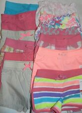 Baby Girl Shorts Toddler Girl Shorts Jumping Beans Multiple Styles Colors Sizes