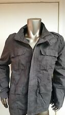 New NSS Young Mens Skate Shirt Jacket ~Retail $39.99~Two Colors To Choose From