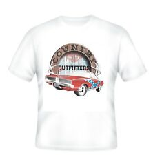 automotive T-shirt country outfitters dukes hazzard general lee