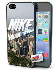 NIke NYC iPhone 4 4S 5 5S 5C 6 6 PLUS case urban sexy dope trill ill new york