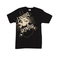 OFFICIAL Lynyrd Skynyrd - Eagle And Guitar T-shirt NEW Licensed Band Merch ALL S