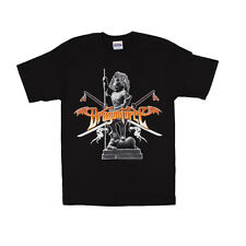 OFFICIAL Dragonforce - Warrior T-shirt NEW Licensed Band Merch ALL SIZES