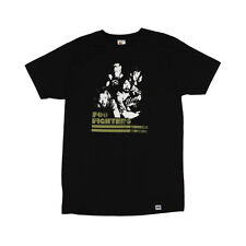 OFFICIAL Foo Fighters - Mens Photo Tour T-shirt NEW Licensed Band Merch ALL SIZE