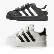 Adidas Originals toddler Superstar Foundation CF NEW Shoe infant Children Shoes