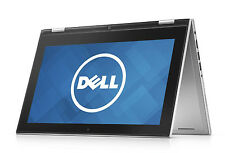 "New Dell Inspiron 11 3000 11.6"" Touchscreen 2-in-1 Laptop/Tablet +1Yr WARRANTY"