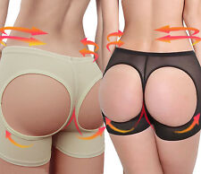 SEXY BRAZILIAN BUTT LIFT Body Shaper Lifter Panty Booty Enhancer Booster Girdle