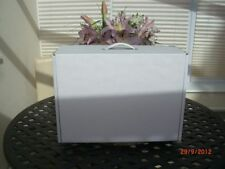 Wedding dress storage Airline Travel box Very strong Acid free tissue any amount