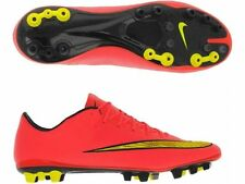 New Mens Nike Mercurial Vapor X AG Sz 11 Soccer Cleats 648552-691 MSRP $150+