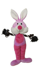 Dog & Co Roger the Rabbit Soft Squeaker Dog Toy