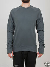628589-036 New with tag Nike Men's SB Everett Fleece Crewneck Sweatshirt