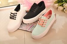 2015 new women's sport shoes canvas shoes fashion classic flat sneakers shoes A1