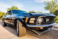 Ford : Mustang Mach1