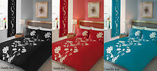 New Chantilly Duvet Cover Quilt Cover Bedding Sets Single Double King sizes