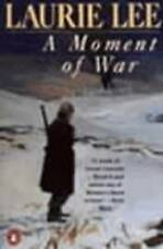 A Moment of War by Laurie Lee (Paperback, 1992)