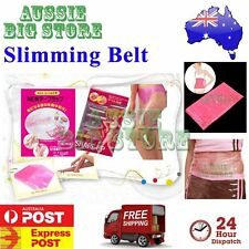 Women Slimming Belt Body Sauna Burn Cellulite Weight Loss Fat Leg Slim Stomach