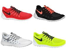 LATEST MENS NIKE FREE 5.0 RUNNING SHOES - LAST ONE IN STOCK