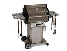 Phoenix/Crosley Grill 24,000 BTU Convection Cooking 304 Stainless Steel - BBQ