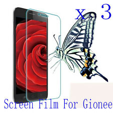 3 Glossy Matte Screen Protector Guard Film Cover Foil For Gionee Mobile Phone