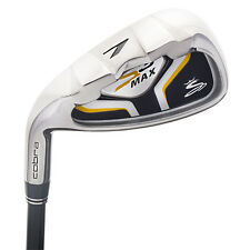 COBRA S3 MAX COMBO 4-5-6 HYBRIDS 7-SW IRONS GRAPHITE RRP £549.99 NOW £329.99