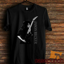 SR2-Jason Becker Guitar Kiss Music t-shirt (longsleve & hoodie available)