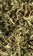 Lemon Flavored Damiana leaf herb cut & sifted choose 1 -16 oz (1 lb) or tea bags
