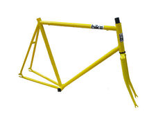 Single Speed Fixie Track Bike Frame & Fork 4130 CrMo Scratch & Dent Sale