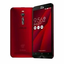 New Imported Asus Zenfone 2 ZE551ML 32GB 4GB RAM Red Color