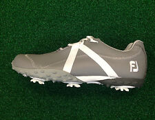 FootJoy M:Project Cleated Golf Shoes Style #55159 (discontinued model)