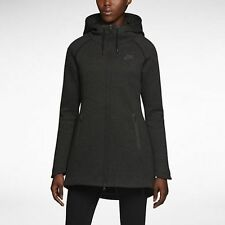 615165-032 New with tag Nike  Women's TECH FLEECE 800 AEROLOFT PARKA Jacket