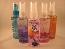 Bath and & Body Works Body Mist Travel Size 3 fl oz