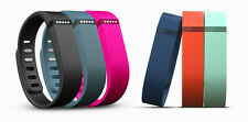 FitBit Flex Wireless Activity and Sleep Monitor, Full Kit, Various Colours