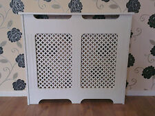 Made To Measure Traditional Radiator Cover / Cabinet - Orslow Grille