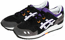 Asics Gel Lyte 3 III Illusion Black/White H425N.9001 Sz 11.5 12