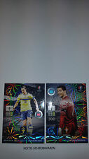 Panini Adrenalyn XL ROAD TO UEFA EURO EM 2016 Limited Edition Auswahl choose