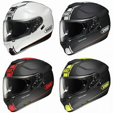 New Official Shoei RACING Helmet GT-Air WANDERER TC-1,TC-3,TC-5,TC-6 from Japan