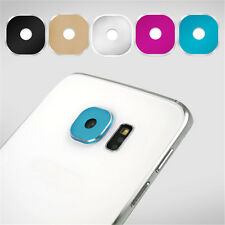 For Samsung Galaxy S6 S6 edge Anti Scratch paint off Camera Lens Protect cover