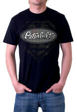 PETERBILT Black T-shirt Youth, Ladies Baby doll, Adult and Onesie