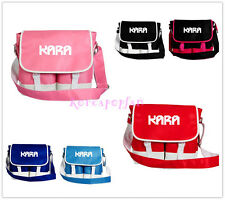 KARA hara Kamilia Messenger Bag courier bag KPOP GOODS NEW