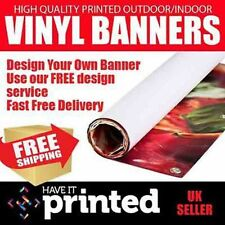 Outdoor Business Advertising Banner Quality Guaranteed 510gsm Vinyl Weatherproof