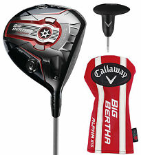 2015 CALLAWAY BIG BERTHA ALPHA 815 DRIVER CHOOSE FLEX AND LOFT NEW RIGHT HANDED