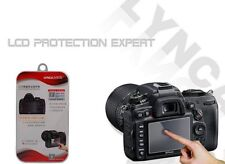 LYNCA LCD HD Touch Tempered Glass Screen Protector For Canon Nikon Sony Camera