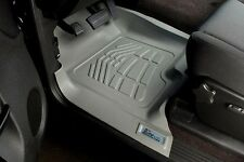 Front Sure-Fit Floor Mats 2015 Ford F-150 SuperCrew