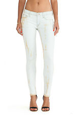 NWT HUDSON Krista Super Skinny Jeans in Junction $205 - Sz 26,27,28,29